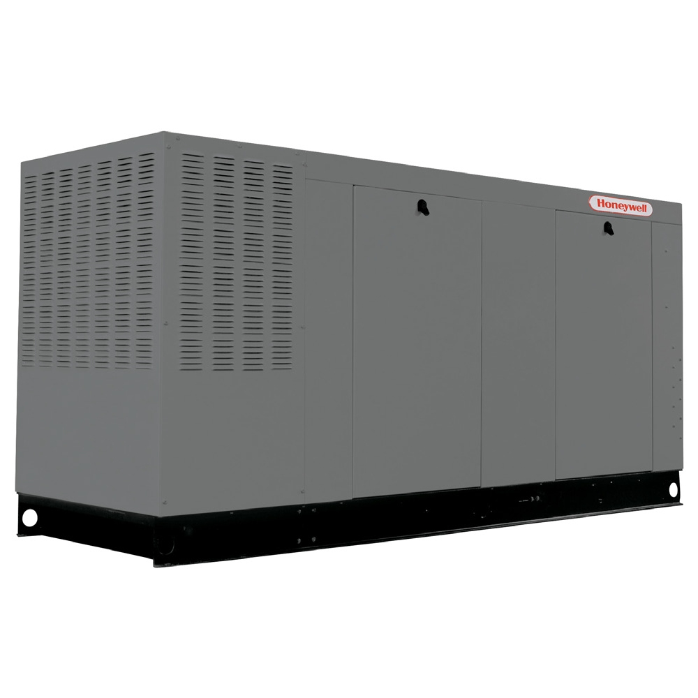 Honeywell HT15068C 150kW Liquid Cooled Home/Commercial Standby Generator (SCAQMD Compliant)