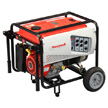 Honeywell 5,500 Watt 389cc OHV Portable Gas Powered Generator with Electric Star